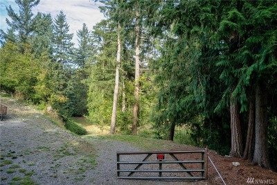 Pierce County Residential Lots & Land For Sale: 271st Ave E