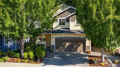 Bothell Single Family Home For Sale: 22708 30th Ct SE #11
