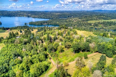 Lewis County Residential Lots & Land For Sale: Skyview Dr