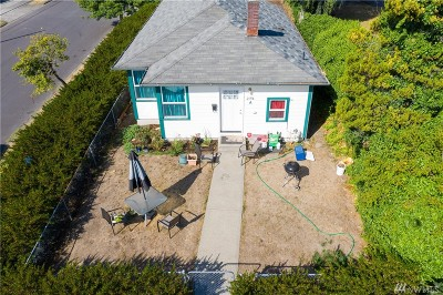 Tacoma Multi Family Home For Sale: 2154 S L St