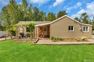Milton Single Family Home For Sale: 903 23rd Ave