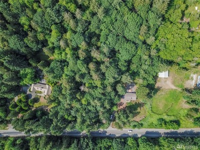 Pierce County Residential Lots & Land For Sale: 2 89th Av Ct NW
