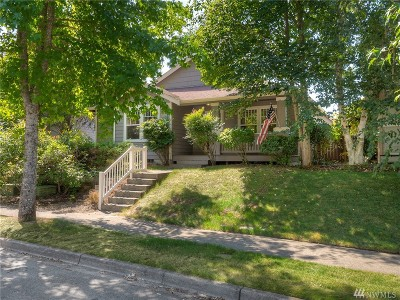 Dupont Single Family Home For Sale: 2177 Palisade Blvd