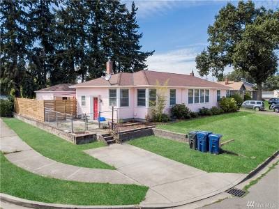 Tacoma Multi Family Home For Sale: 64 Idaho St