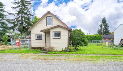 Lewis County Single Family Home For Sale: 673 NW Middle St