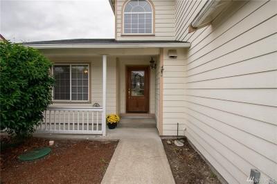 Olympia WA Single Family Home For Sale: $324,900
