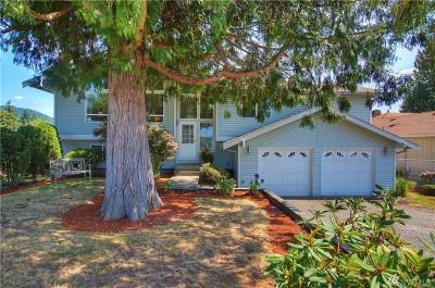 Renton Single Family Home For Sale: 2320 Union Ave NE