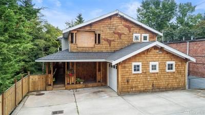 Tacoma WA Condo/Townhouse For Sale: $385,000