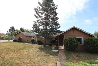 Whatcom County Single Family Home For Sale: 1595 Main St