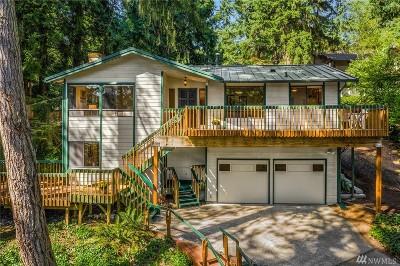 Bellevue Single Family Home For Sale: 153 130th Ave NE