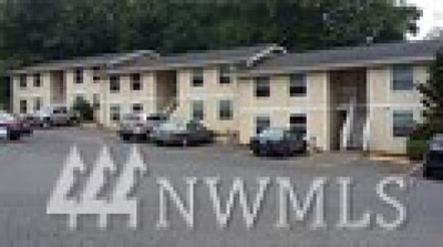 Port Orchard Rental For Rent: 1936 SE Lincoln Ave #103