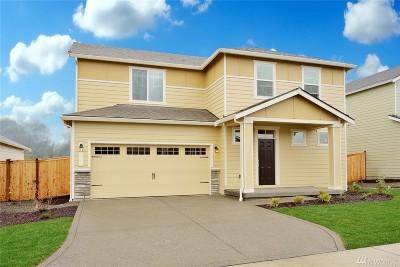 Enumclaw Single Family Home For Sale: 384 Holdener Lane N