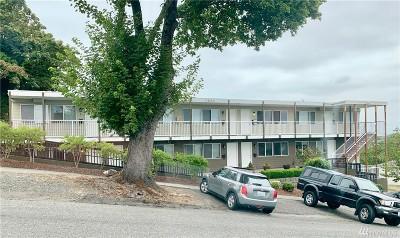 Tacoma WA Condo/Townhouse For Sale: $149,950