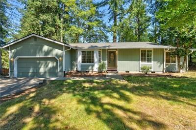 Pierce County Single Family Home For Sale: 14819 Evergreen Lane KPN