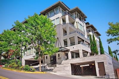 Kirkland Condo/Townhouse For Sale: 220 1st St #409