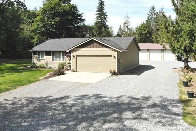 Graham Single Family Home For Sale: 30008 91st Ave E