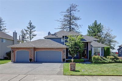 Maple Valley Single Family Home For Sale: 24815 230th Way SE
