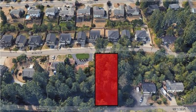 Bonney Lake Residential Lots & Land For Sale: 8 184th Ave E