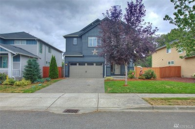Pierce County Single Family Home For Sale: 309 Phoenix Ave SW