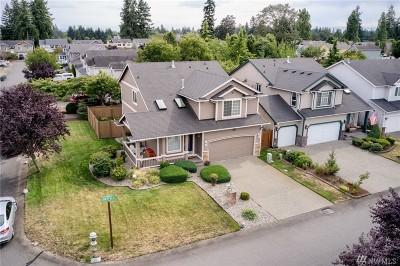 Tacoma WA Single Family Home For Sale: $385,900