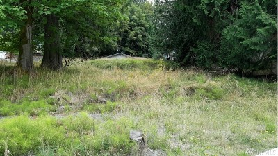 Olympia Residential Lots & Land For Sale: 2418 Crestridge Dr NW