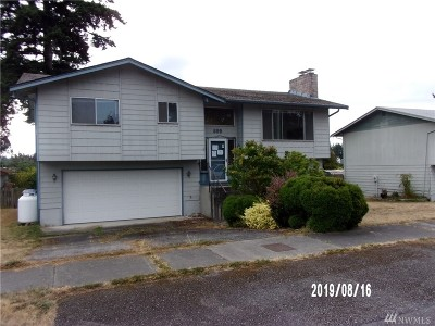 Single Family Home For Sale: 899 NW Illahee Dr