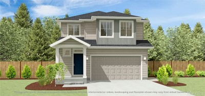 Marysville Single Family Home For Sale: 5619 88th Ave NE