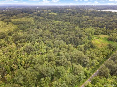 Blaine Residential Lots & Land For Sale: Henry Rd
