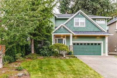 Bonney Lake Single Family Home For Sale: 11306 179th Av Ct E