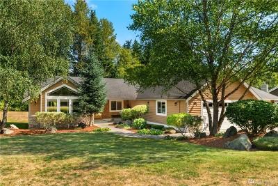 Arlington Single Family Home For Sale: 26511 2nd Ave NE
