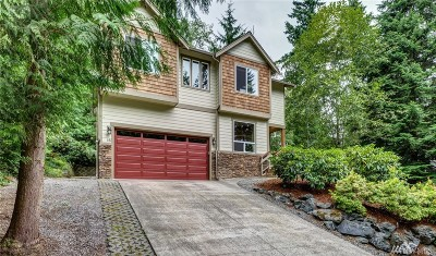 Bellingham Single Family Home For Sale: 16 Plum Lane