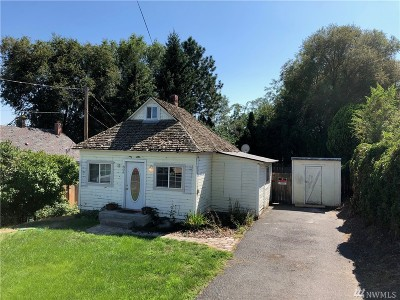 Single Family Home For Sale: 806 2nd Ave