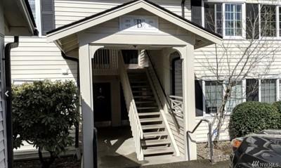 Everett Condo/Townhouse For Sale: 12404 E Gibson Rd #B206