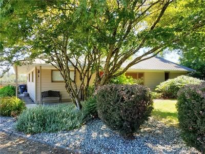 Montesano Single Family Home For Sale: 60 N Glenn Rd