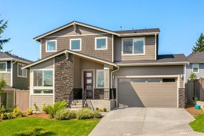Kirkland Single Family Home For Sale: 12813 134th Ave NE