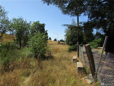 Pierce County Residential Lots & Land For Sale: 10814 Broadway Ave S