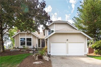 Renton Single Family Home For Sale: 241 Bremerton Ave SE