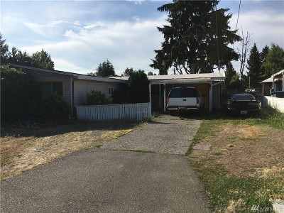 Burien Single Family Home For Sale: 639 SW 145th St