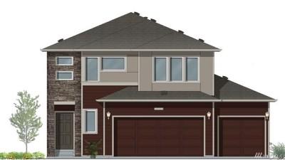 Marysville Single Family Home For Sale: 5047 84th Ave NE #48