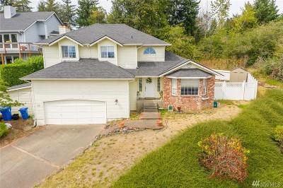 Tacoma WA Single Family Home For Sale: $463,659