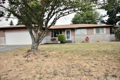 Auburn Single Family Home For Sale: 4016 S 291st St