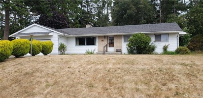 Single Family Home For Sale: 502 SW Thornberry Dr