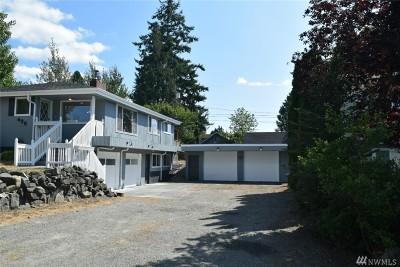 Tacoma WA Single Family Home For Sale: $369,999