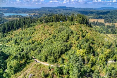 Pierce County Residential Lots & Land For Sale: 13203 528th St E