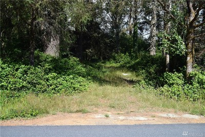 Grays Harbor County Residential Lots & Land For Sale: 548 Quinault Ave SE