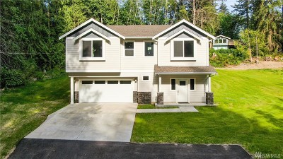 Stanwood Single Family Home For Sale: 14231 46th Ave NW