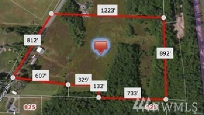 Bow Residential Lots & Land For Sale: 18146 Colony Rd