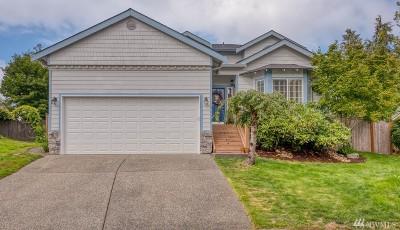 Lake Stevens Single Family Home For Sale: 1112 123rd Ave NE