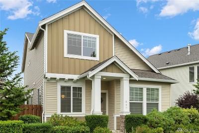 Auburn Single Family Home For Sale: 807 62nd St SE