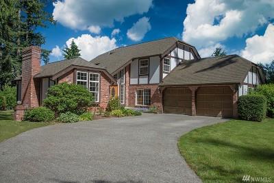 Arlington Single Family Home For Sale: 25431 Mountain Dr